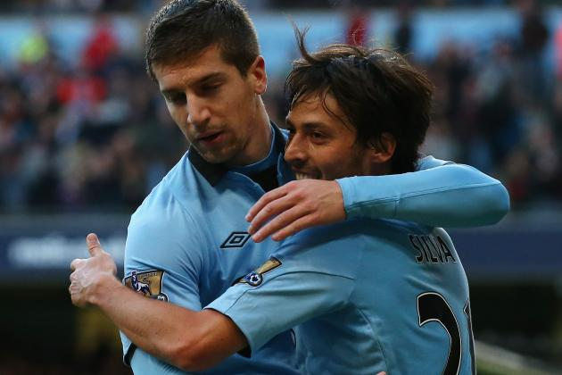 Nastasic Key to Lescott Absence