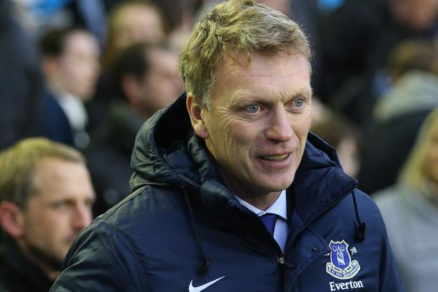 David Moyes Delays Everton Contract Talks Until After Transfer Window
