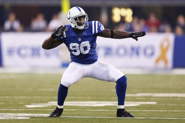 Are the Colts Destined to Be Playoff Fodder and Other AFC South Must-Reads