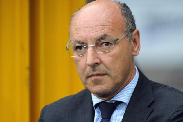 Marotta: Juventus 'Forced' to Win