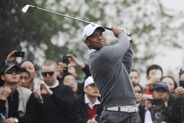 World Challenge 2012: Tee Times, Date and TV Schedule