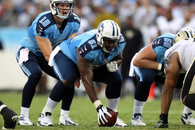 Tennessee Titans Progress Report: Where Things Stand Heading into Week 13