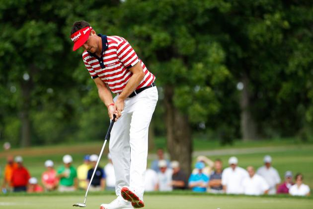 The USGA and R&A Announce Proposed Rule Change 14-1b