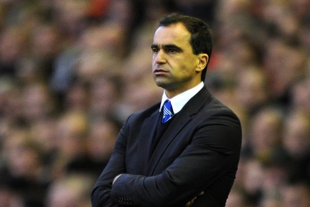 Tighe's Tactics: Breaking Down Roberto Martinez's 3-4-3 Formation