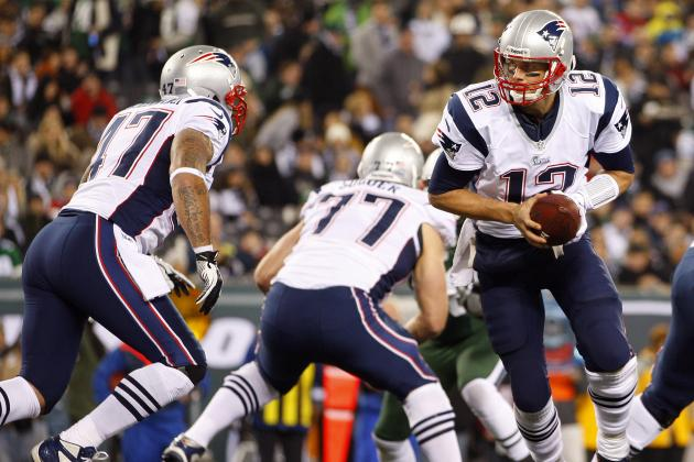 Why the Patriots Are the Most Feared Team in the NFL