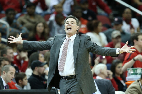 Louisville Recruiting Strategy Unlikely to Change