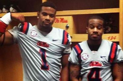 Nkemdiche on Ole Miss: 'To People That Do Think I Am a Lock'...