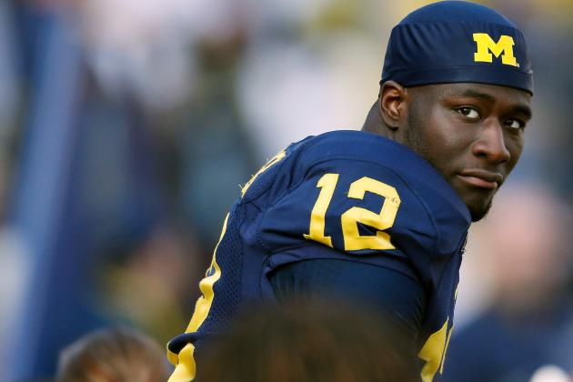 Debate: Is Devin Gardner the Best Option at QB in 2013?