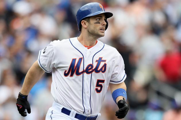 Would a $140 Million David Wright Deal Mean R.A. Dickey Is Done with the Mets?