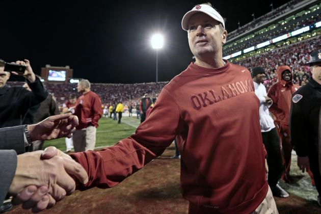 Bowl Predictions 2012: Top Programs That Will Be Embarrassed on National Stage
