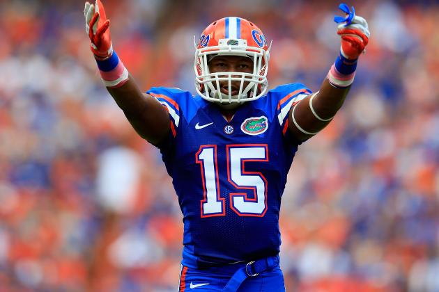 Loucheiz Purifoy Emerging as Versatile Threat