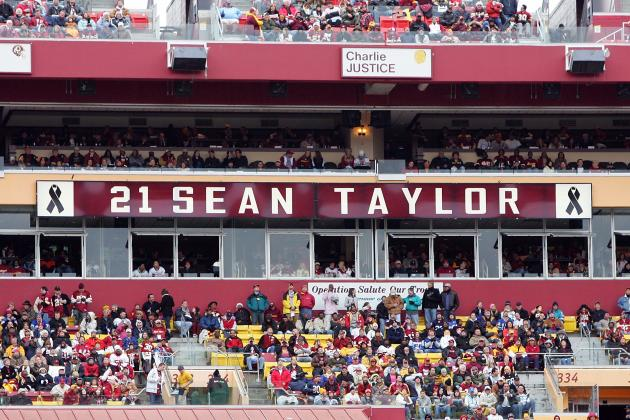Remembering Sean Taylor, Five Years After His Death