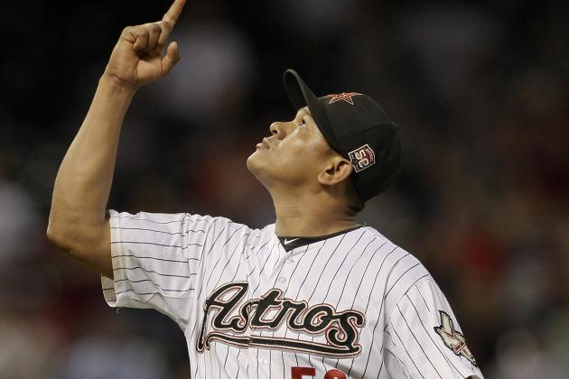 Report: Phils-Astros Rumored Deal Falling Apart
