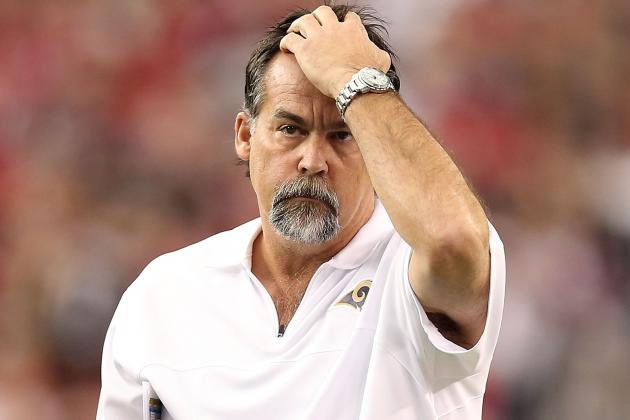 Jeff Fisher Calls Out Justin Smith