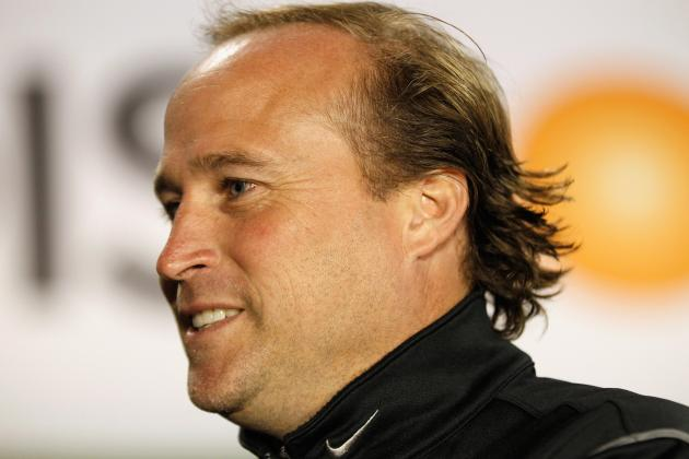 Holgorsen Wants to End Season on High Note