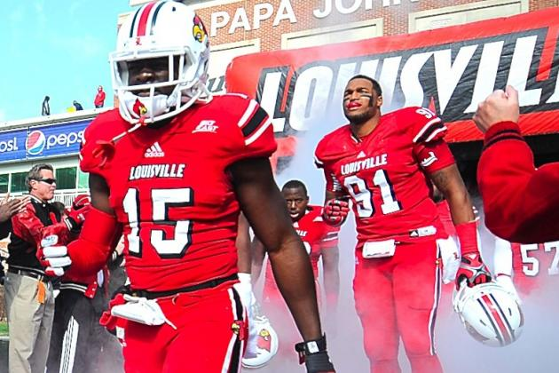 ACC Expansion: The Addition of Louisville Is All About Survival