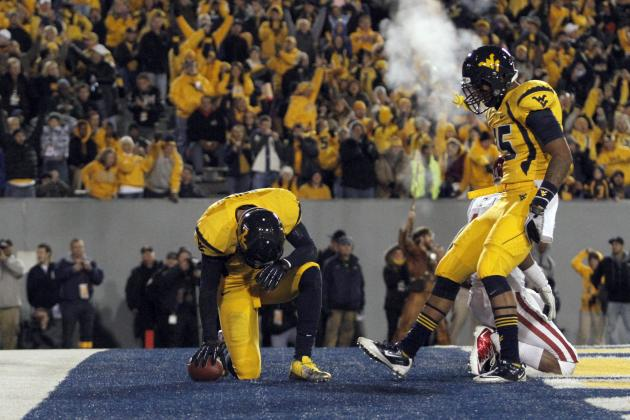 Why Stedman Bailey Should Win the Biletnikoff Award