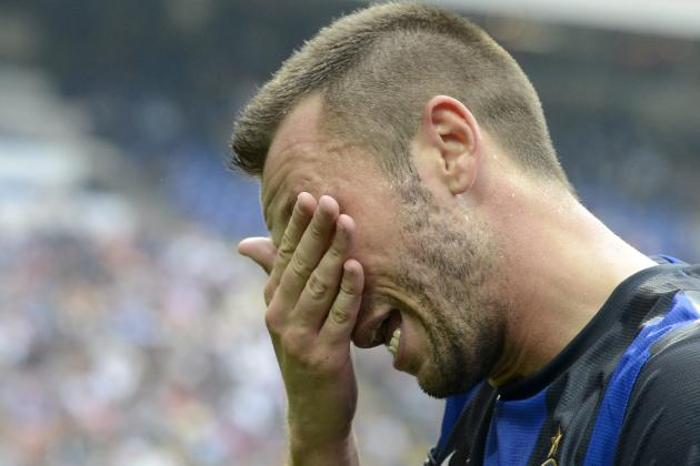 Sneijder: 'I Don't Know What'll Happen'