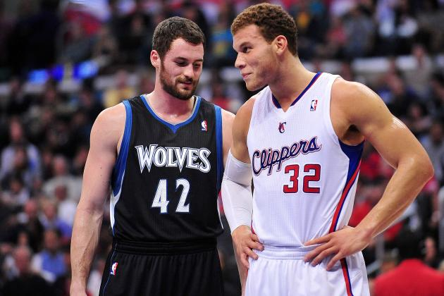 Minnesota Timberwolves vs. L.A. Clippers: Preview, Analysis and Predictions