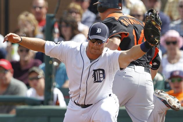 Tigers Release Spring Training Schedule