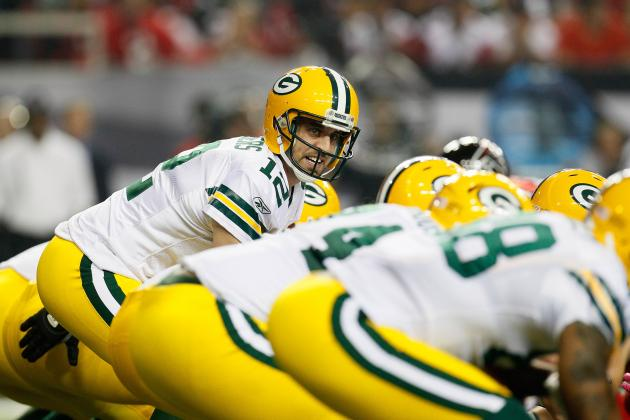 Packers Weekly Progress Report: O-Line Is Being Tested Heading Toward Week 13
