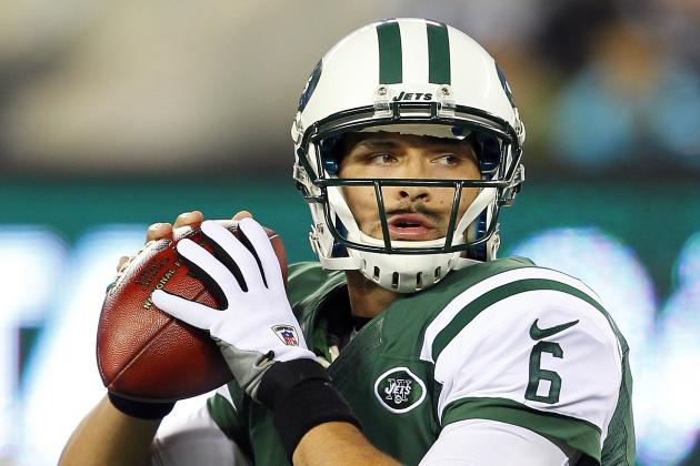 Now Is the Time for Rex Ryan to Place His Faith in Mark Sanchez