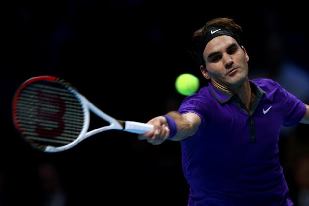 Roger Federer Must Win Australian Open to Prevent Major Downfall in 2013