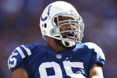 Colts Lose Two Defensive Linemen for the Season