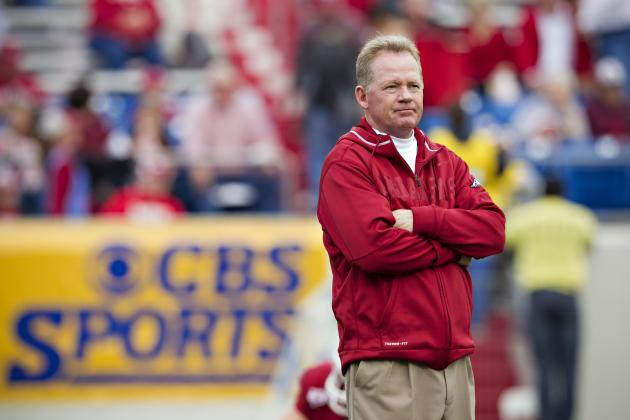 Petrino Is the Elephant in the Room