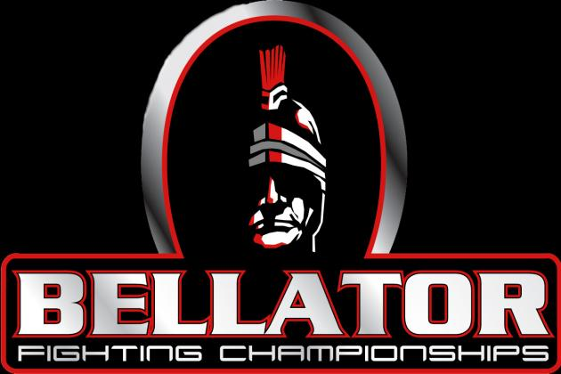 Top Brazilian Prospect Bruno Carvalho Signs with Bellator