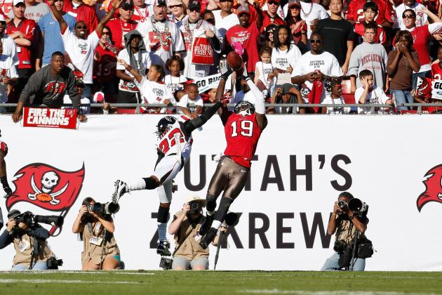 Why the Tampa Bay Buccaneers Are the NFL's Most Exciting Team to Follow