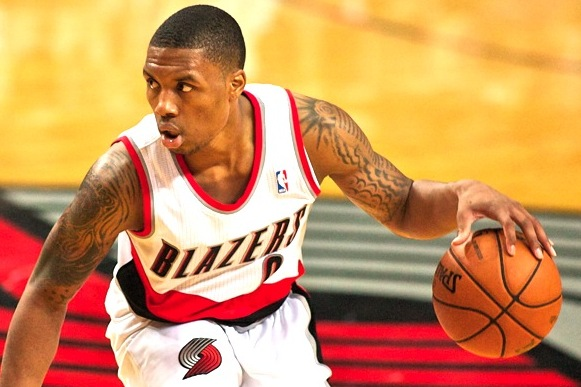 NBA Rookie of the Year Race Is Damian Lillard's To Lose