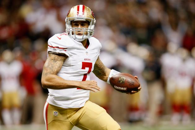 Colin Kaepernick's Tattoo Artist Tells All