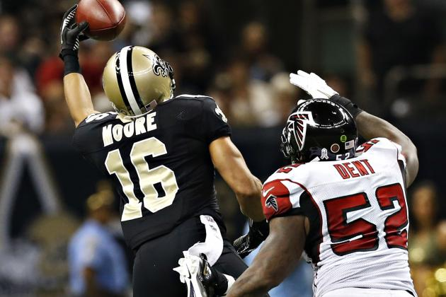 Saints vs. Falcons: Gambling Guide for Week 13 Thursday Night Football Matchup