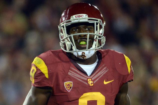Marqise Lee Voted Pac-12 Player of the Year