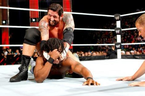 Why Is Kofi Kingston Feuding with Wade Barrett?