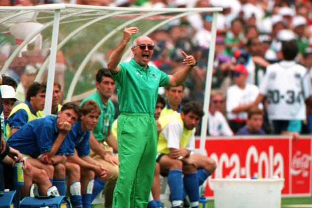 Great Team Tactics: Breaking Down How Arrigo Sacchi's AC Milan Took Down Europe