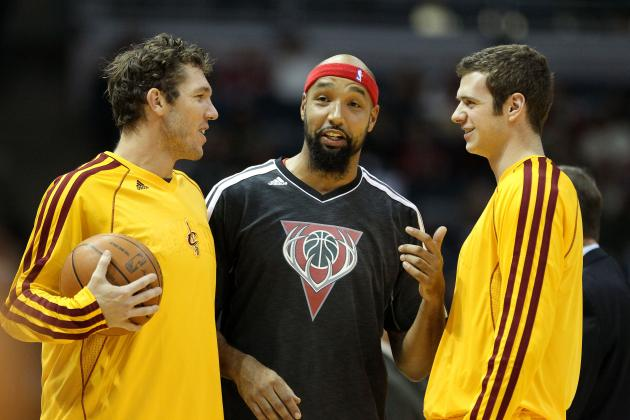 NBA Rumors: Drew Gooden's Professionalism Would Be an Asset to Contender