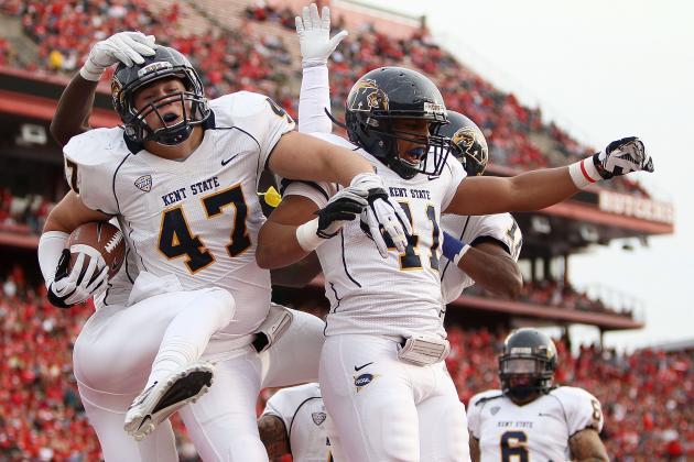 College Football Rankings 2012: Most Overrated Teams in Week 14 BCS Standings
