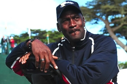 Michael Jordan Banned from Posh Golf Club, Love of Cargo Pants to Blame