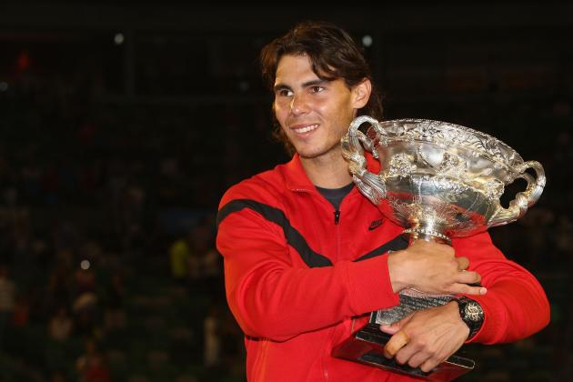 Rafael Nadal: Is a Warm-Up Tournament Needed Before the Australian Open?