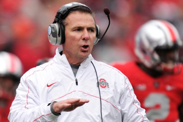 Why Meyer May Never Win Top Coach Honor