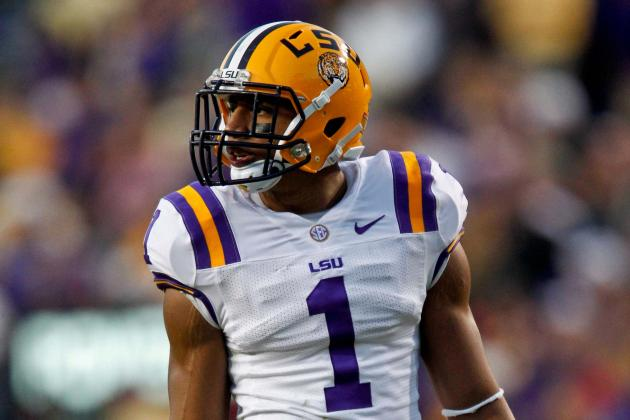 LSU's Reid Named to AFCA All-America Team