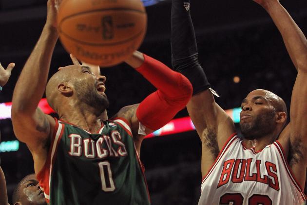Bulls Notebook: Former Bulls Forward Gooden Wins 'Bowl' Game Over Noah