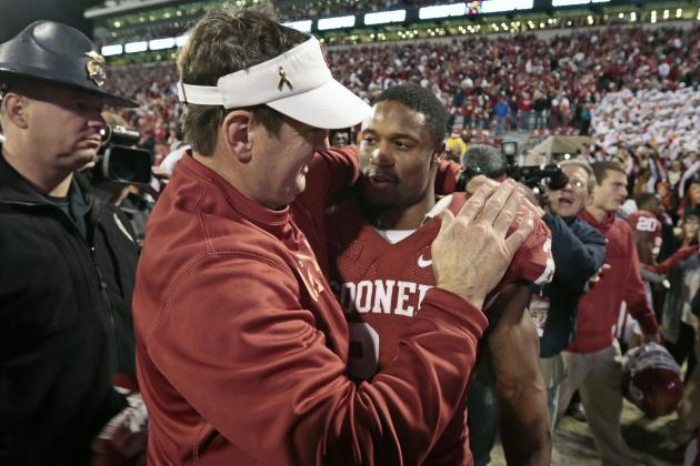 Stoops Waves off the Annual Rumor