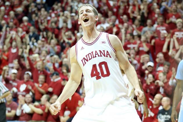 Indiana Basketball: Hoosiers Trounce the Tar Heels, Prove They Are Team to Beat