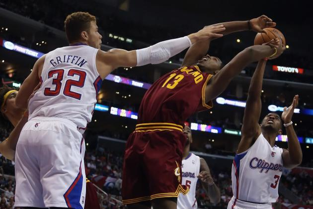 Debate: Is Tristan Thompson Turning into a Draft Bust?