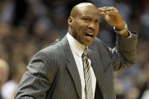 Is Byron Scott Heading Down the Manny Acta Path?