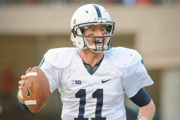 McGloin, Kovacs Finalists for Walk-On Trophy
