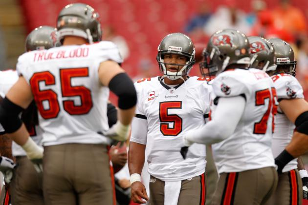Tampa Bay Buccaneers: Can Offensive Line Survive after Another Crushing Injury?